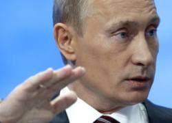 Антикризисные меры Путина угрожают экономике США