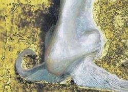 Нанотехнологии помогут создать очень чувствительный нос
