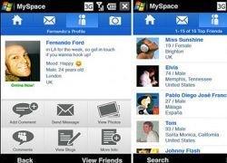 Телефоны на Windows Mobile получат доступ к MySpace