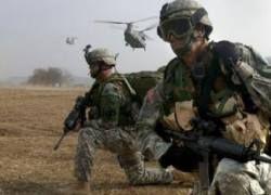 Американские войска готовы войти в Пакистан