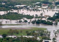Дожди затопили самый густонаселенный штат Австралии