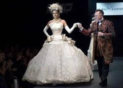 Российская неделя моды: коллекции и тренды