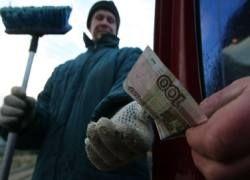 Россияне теперь готовы жить на одну небольшую зарплату