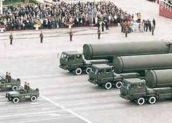 Китайцы будут бороться с США новым мощным оружием?