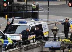 Полиция Британии начала крупнейшую операцию в истории