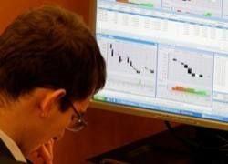 Российские биржевые индексы рухнули
