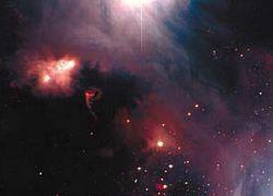 Российские астрономы обнаружили одну из ярчайших звёзд
