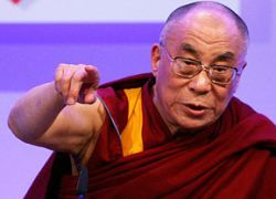 Франция отказывается признать независимость Тибета