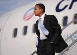 Как Белый дом готовится к путешествиям?