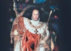 Путин как государь постсоветского пространства