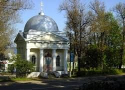 В России за 10 лет разрушено 2000 памятников культуры