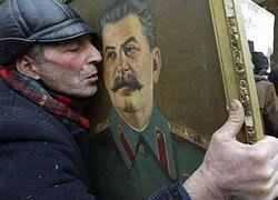 До каких пор Сталин у нас будет эффективным менеджером