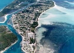 Багамы отменили визы для россиян