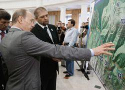 Крупные инвестпроекты РФ станут национальными стройками