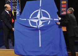 Албания и Хорватия официально вступили в НАТО
