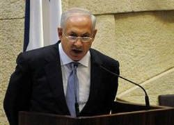 Премьер-министр Израиля угрожает нападением на Иран