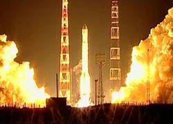 Военно-космические комплексы России сдадут в аренду