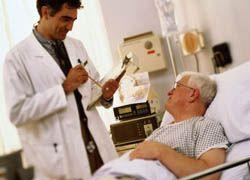 Заболевания дёсен чреваты инфарктом