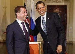 Барак Обама намерен посетить Москву в июле
