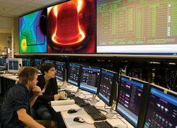 Кадровый голод в термоядерной энергетике