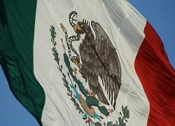 Мексика попросила у МВФ 42 миллиарда долларов