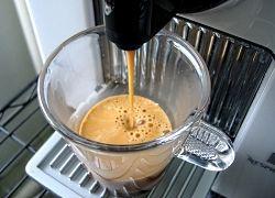 Кофе - лучший напиток для спортзала