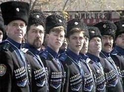 Терские казаки проконтролируют Кадырова