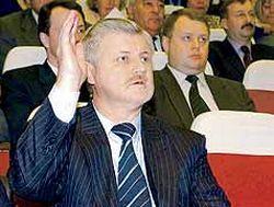 Сергей Миронов отчитался о доходах своей семьи