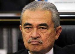 Премьер-министр Малайзии ушел в отставку