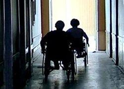 Правительство сэкономило на женщинах и инвалидах