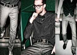 Как составить правильный мужской гардероб?