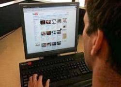 YouTube блокировал доступ к клипам в Германии