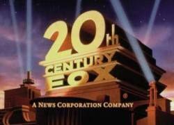 20th Century Fox запустит производство фильмов в России