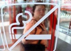 Госдума отказалась ужесточать ограничения на курение