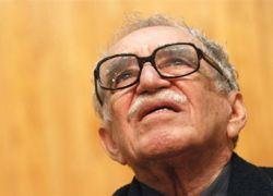 Габриэль Гарсиа Маркес больше не будет писать