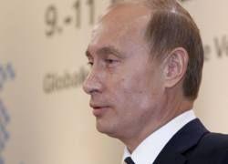 Путин так и не назвал никуда не годных губернаторов