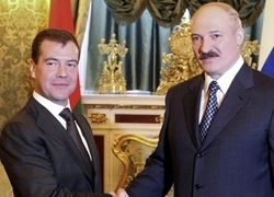 Дождется ли Кремль от Лукашенко гарантий преданности