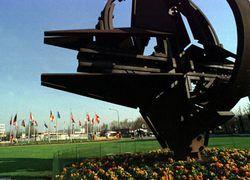 НАТО приостанавливает свое расширение на восток