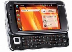 Nokia опять не верит в перспективы WiMAX