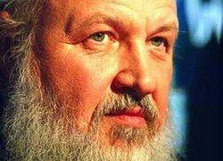 Первый Синод: Патриарх Кирилл разгоняет бездельников