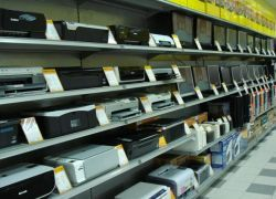 Рынок российской электроники рухнет на треть