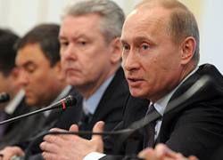 Путин: Россия выйдет из кризиса окрепшей