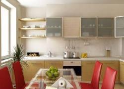 Как сделать кухню уютной и стильной
