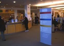 Кризис заставил американцев ходить в библиотеки