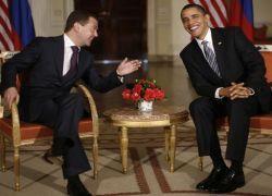 Отношения России и США нужно создавать заново?