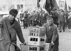 Кто и как работал на винзаводах в СССР