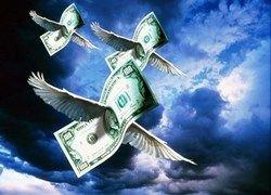 Банки спасали всенародно - как они себя отблагодарили