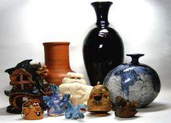 Трехмерный принтер научился искусству керамики