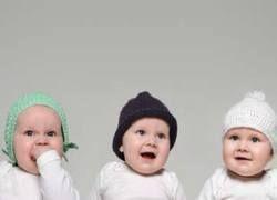 Матери близнецов чаще страдают от депрессии
