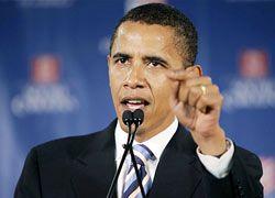 Искренен ли Обама, говорящий о свободе торговли?